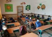 بازگشایی مدارس به صورت تدریجی