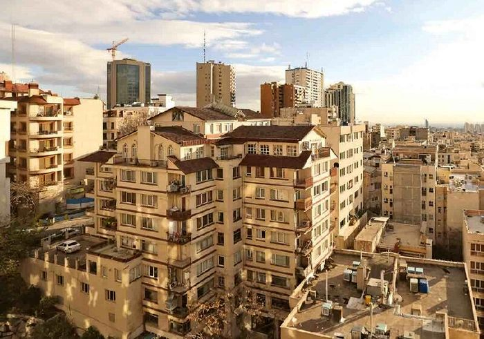 لیستی از از خانه های خوش قیمت در تهران +جدول