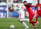 پرسپولیس - تراکتور؛ جنگ برای اولین جام