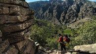 هشدار جدی برای کوهنوردان