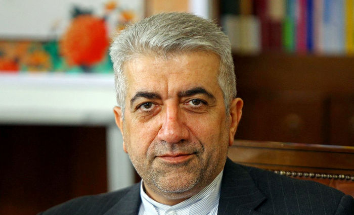 وزیر نیرو: ان شاالله با کمک مردم تابستان ۱۴۰۰ بدون خاموشی بگذارنیم