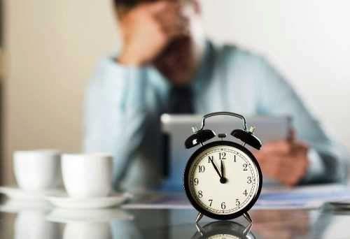 ساعت کار ادارات در این استان از ساعت ۶ صبح است