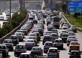 رانندگانی که به ادامه سفر اصرار می کنند، توقیف می شوند