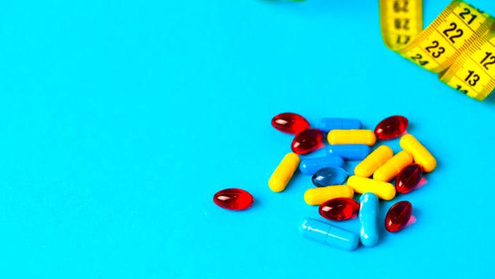 آیا قرص های مولتی ویتامین باعث افزایش وزن می شوند؟