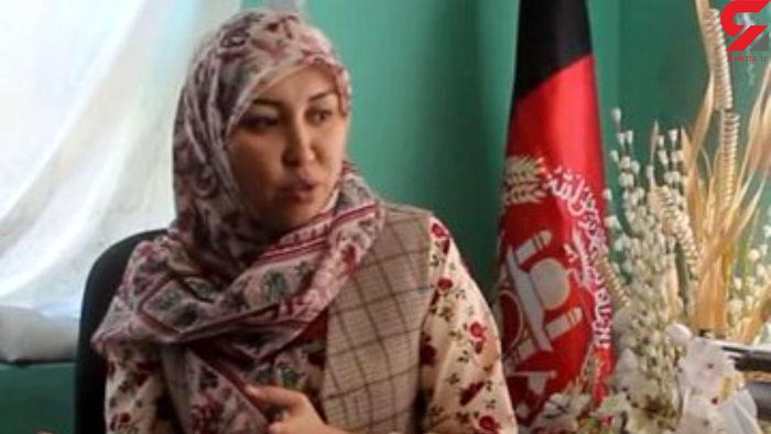 سلیمه مزاری قاتل ایرانی طالبان کیست؟!