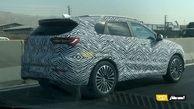 شکار خودروی جدید چینی در بازار ایران + تصاویر