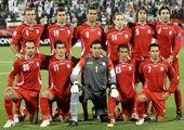 نفر با نفر با تیم ملی؛ شکست ناپذیران عصر جدید