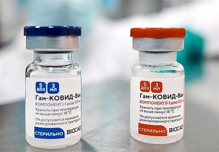 ورود بیش از ۴۲ میلیون دوز واکسن کرونا به ایران