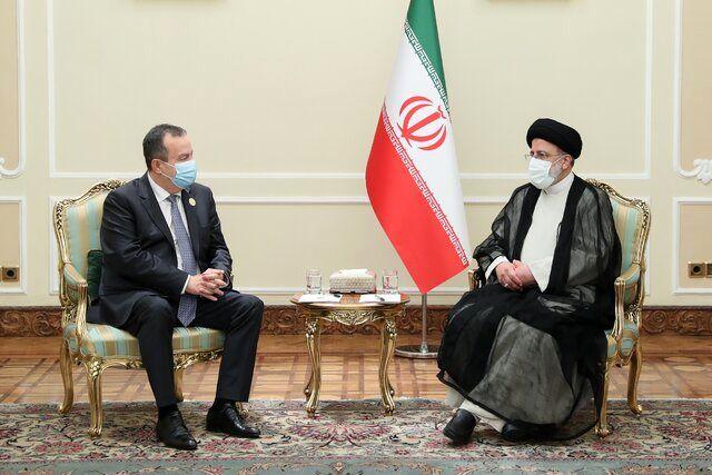 رئیسی: ایران خیرخواه ملتهای دیگر است