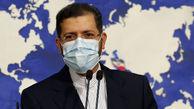 هشدار سخنگوی وزارت خارجه به مقامات آذربایجان