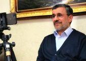 زمینه ورود احمدی نژاد به انتخابات مهیا شد