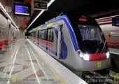 جزئیات تغییر ساعت کاری مترو و اتوبوس در تهران + فیلم