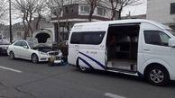 خدمات ویژه ایران خودرو به دارندگان مرسدس بنز