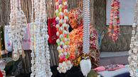 آخرین آمار از میزان صادرات صنایع دستی