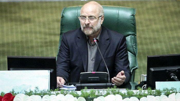صندلی لرزان قالیباف در ریاست مجلس