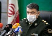سارقان ۴۰ میلیاردی تهران گرفتار شدند