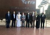 برگزاری اولین جلسه کمیته گردشگری اکسپو ۲۰۲۰