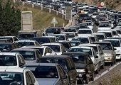 لغو طرح ترافیک در تهران از فردا + فیلم