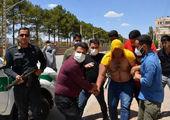 شِرِک معروف کرمان دستگیر شد!