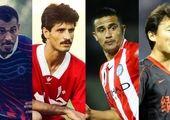 کنفدراسیون فوتبال آسیا برابر ایران کوتاه نیامد