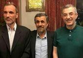 فوری/ افشاگری باورنکردنی مشاور رسانهای احمدی نژاد