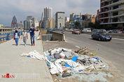 تصاویر/ بیروت پس از انفجار!