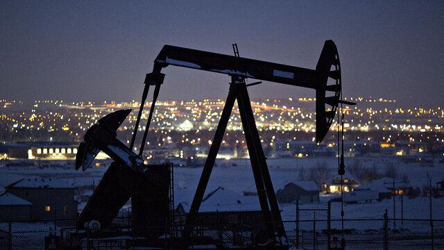 قیمت نفت به کانال ۷۰ دلار نزدیک شد