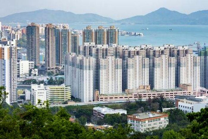 خانه های اجاره ای به سبک چینی!