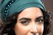 بازیگر سریال لیسانسه ها کشف حجاب کرد