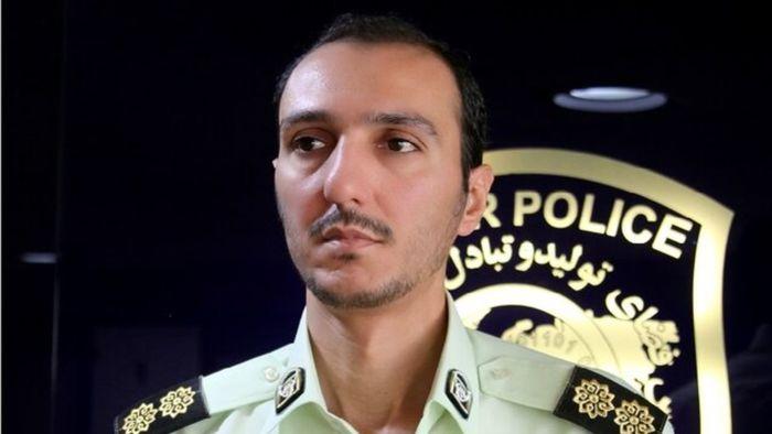 هشدار پلیس درباره شبکه شاد