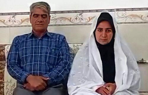 ماجرای وصل دختر و پسر عاشق بعد از ۳۲ سال + عکس