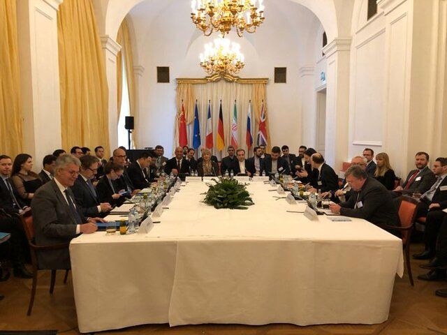 نشست مجازی کمیسیون مشترک برجام آغاز شد