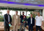 جادوگران ورزش ایران از نظر مربی ایرانی