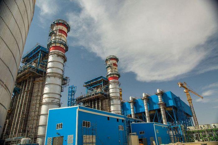 چادرملو، برق یک میلیون هموطن را تامین می کند