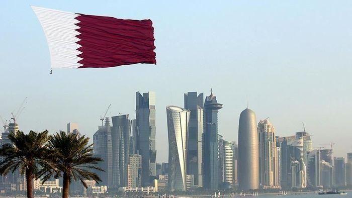 وزیرخارجه قطر با مقامهای امریکایی درباره ایران چه گفتند؟