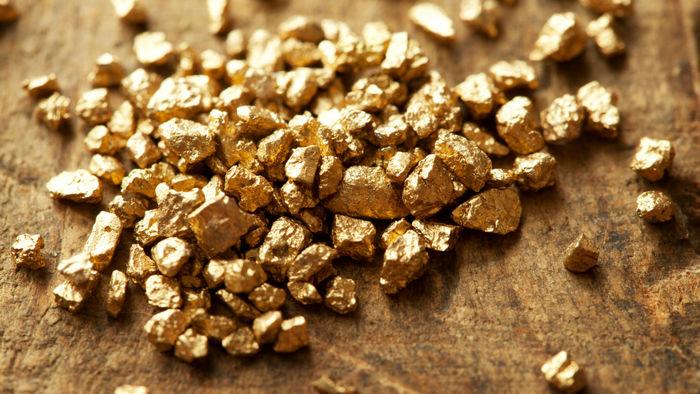 ۱۰ معدن بزرگ طلا در جهان را بشناسید