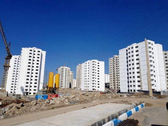 رشد چشمگیر هزینه ساخت و ساز مسکن