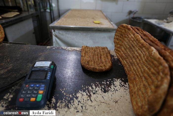 فروش نان هم سهمیه بندی شد! / افزایش قیمت در برخی استان ها