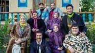 قطع عضو بازیگر معروف سریال پایتخت   پایتخت 7 کی پخش می شود؟