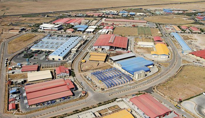 بازگشت ۲۱۱ واحد غیرفعال در شهرکهای صنعتی به چرخه تولید