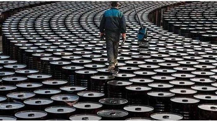 نفت به کمترین قیمت خود در سه ماه گذشته رسید