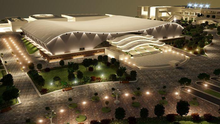 سایت نمایشگاهی اصفهان دریچه ای رو به جهان