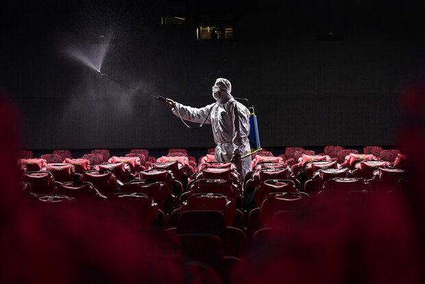 احتمال تعطیلی دوباره سینماها در توکیو