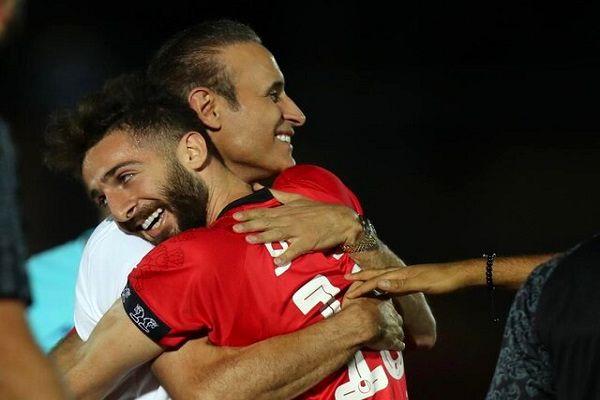 گل محمدی:سختترین و با ارزشترین قهرمانی ما بود
