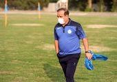 استقلالی ها وزارت ورزش را روی سرشان گذاشتند + تصاویر
