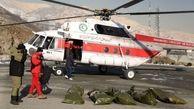 آمار نهایی از تلفات سقوط بهمن
