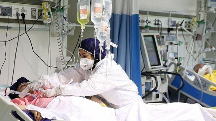 غفاری: هزینه درمان بیماران کرونایی رایگان شد