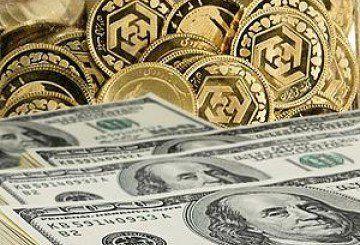 قیمت ارز، طلا و سکه در بازار چند است؟ (۹۹/۰۵/۱۲)