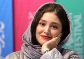 ازدواج نوید محمدزاده و فرشته حسینی + تصاویر