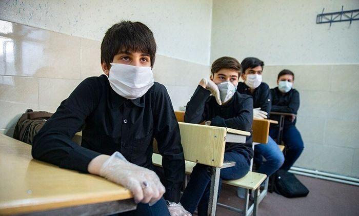 خطر بیخ گوش دانش آموزان
